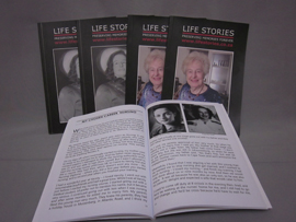 LifeStories-book